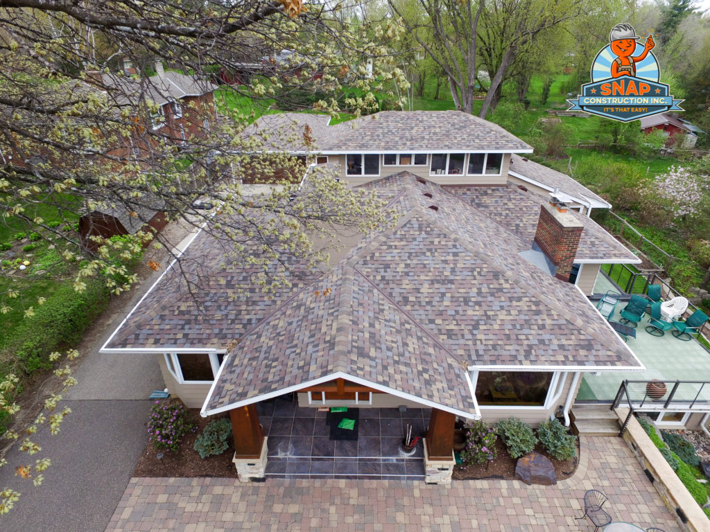 Opt for The Best of Golden Valley MN Roofing Contractors
