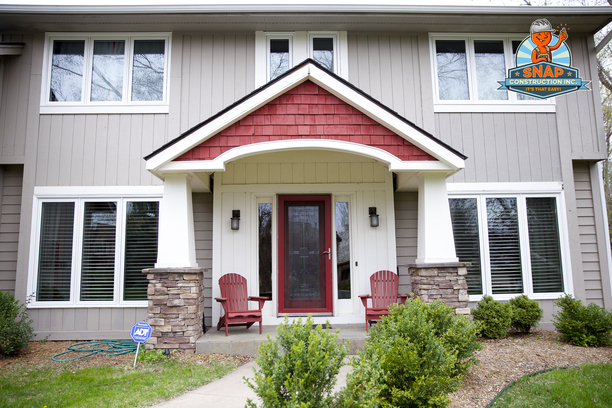 Is It Time To Replace Your Exterior Doors?
