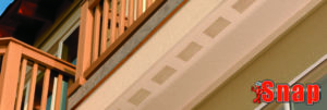 Soffit example