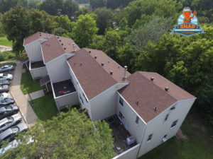 Roofing Contractor Minneapolis MN