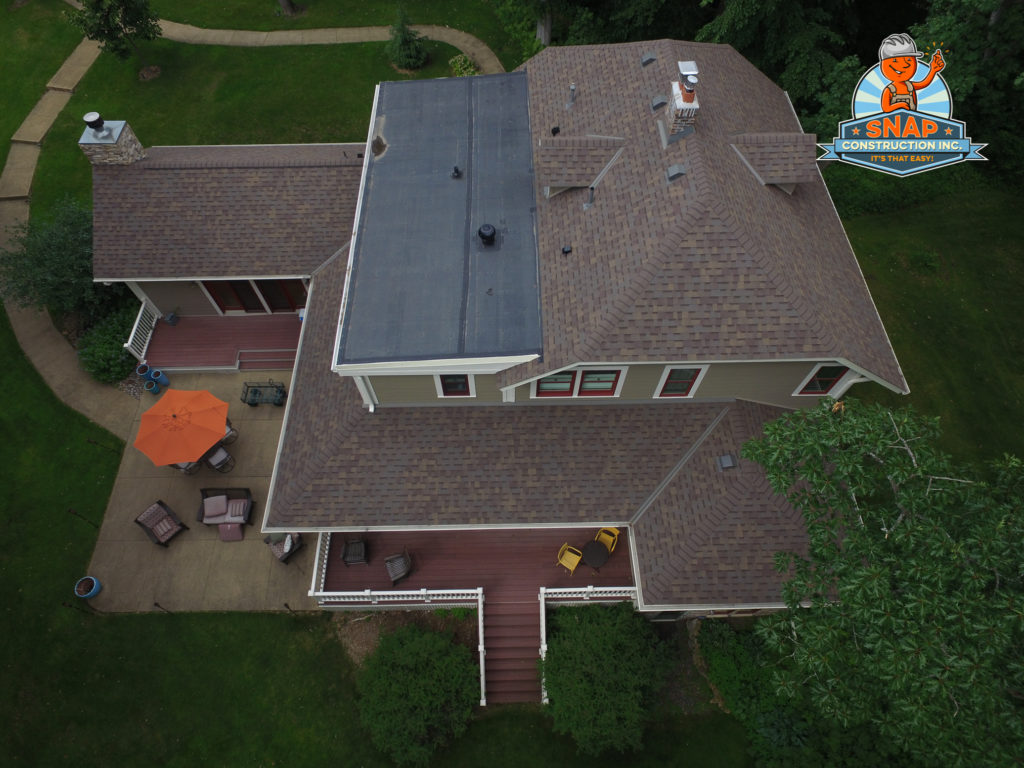 CHOOSING YOUR ROOFING IN EDINA, MINNESOTA
