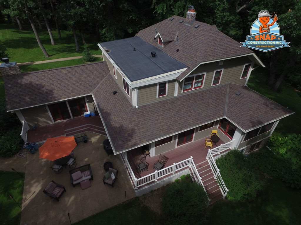Edina Roofing: Protect Your Valuable Assets
