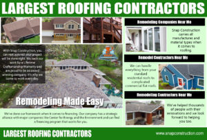 Looking For A Good Roofer