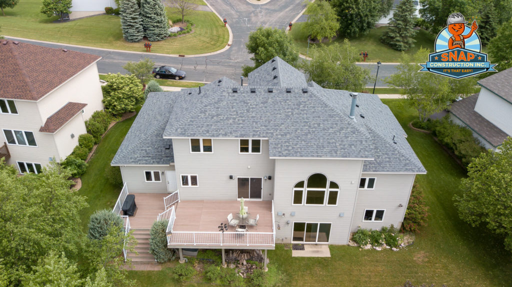 Choosing the Right Roofing Contractor in Richfield, MN