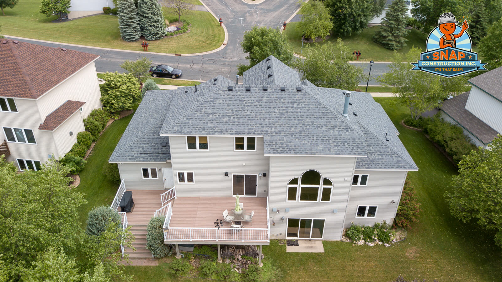 DEDICATED ROOFING COMPANY MINNEAPOLIS MN