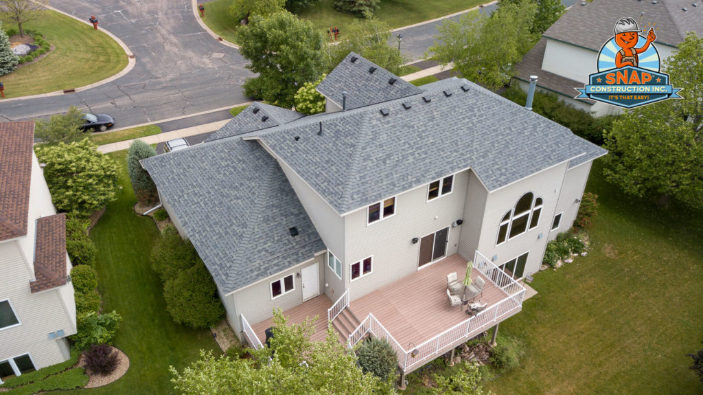 Roofing Contractor In Minneapolis MN