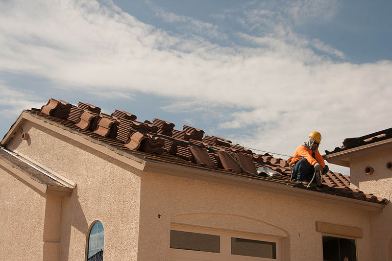 top roofing contractors 2019