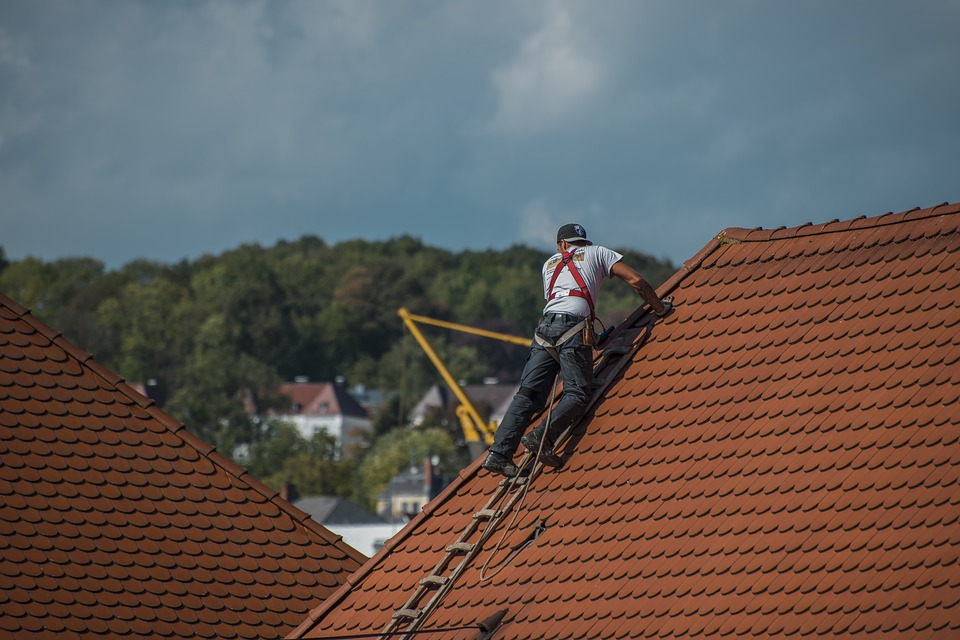 find a roofer in your area