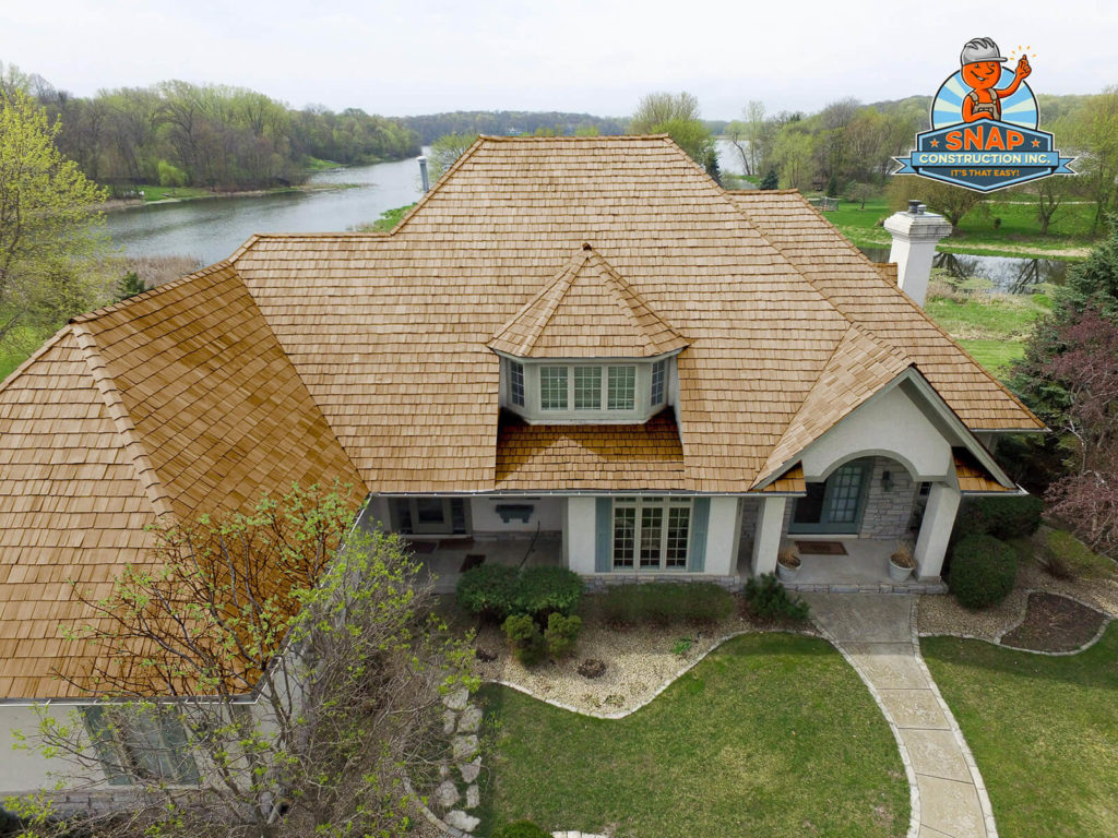 Bloomington Roofing Contractor