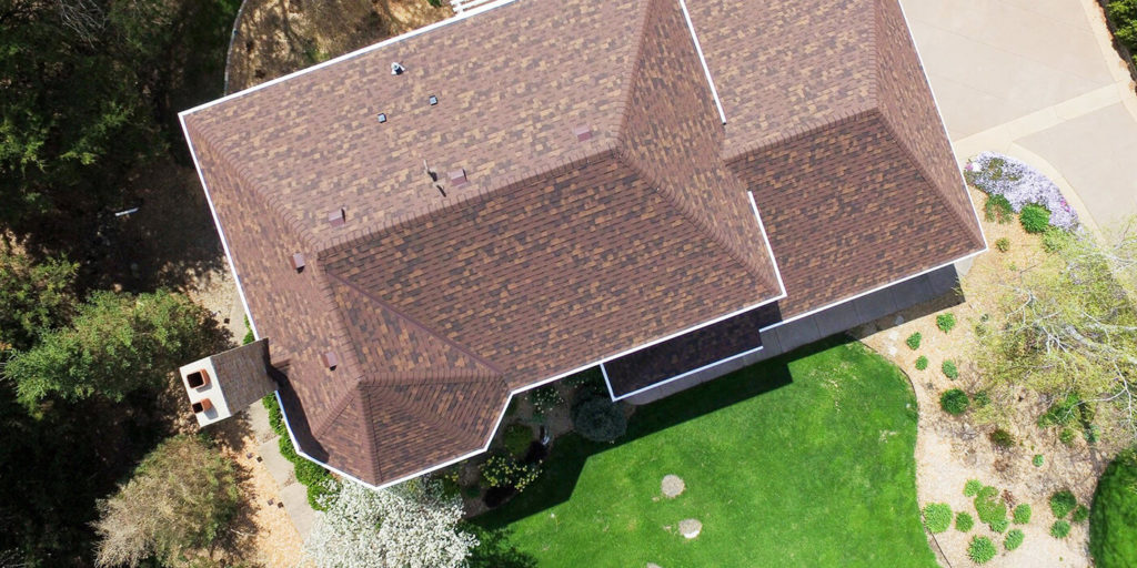 Roofing Company Blaine