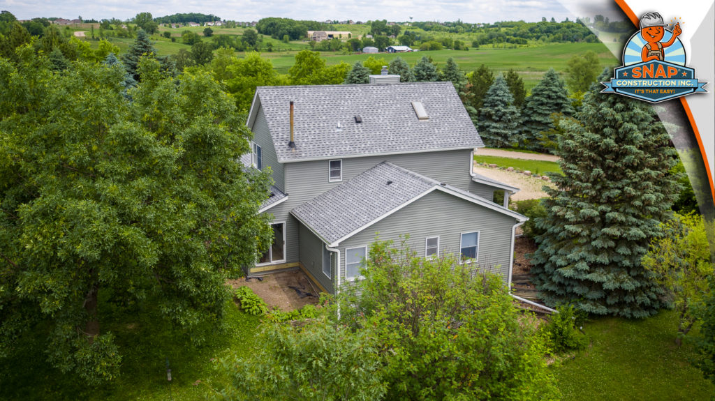 Golden Valley MN roofing company